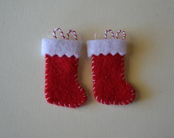 Christmas  Stockings (Pair)