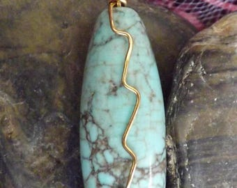 The 'Zap' Wire Wrap