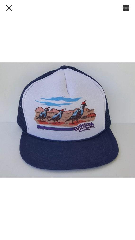 Vintage Mesh Hat 113
