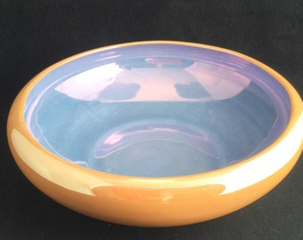 Meito Lustreware Bowl Made in Japan,