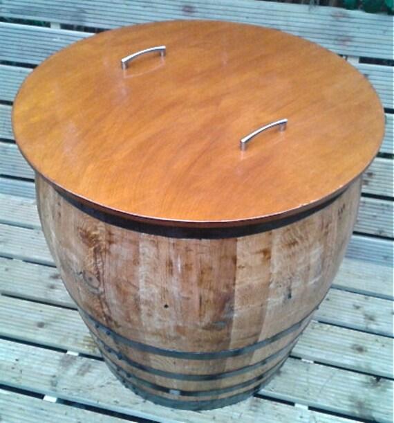 Items similar to wooden bath tub oak barrel whiskey for Whiskey barrel bathtub