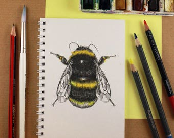 Bee Notebook