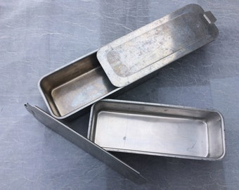 Unique Mirro Baking Pans Related Items Etsy