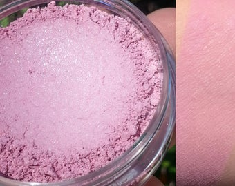 TULIP Mineral Blush Makeup- All Natural, Vegan Friendly Cosmetics