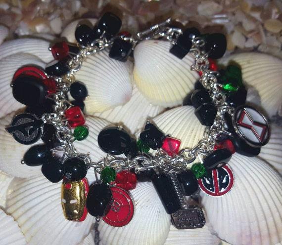 DC Comic's  Bracelet