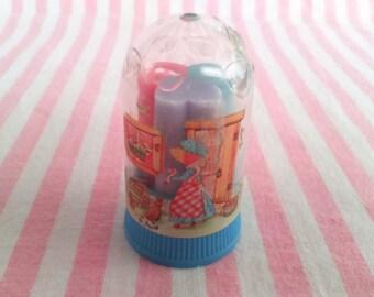 Eraser Green Hills Ribbon Japan Vintage 80s