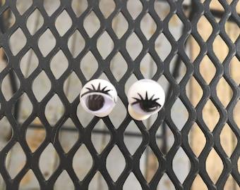 Googly eye plugs (2g)