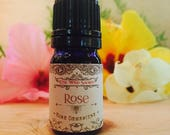 Rose Oil Absolute Morocco...