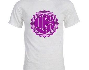 GFriend GFRIEND Fingertip Logo K-pop T-Shirt