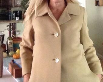 L. C. Mae's Globetrotter coat