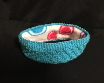 Crocheted Ear Band