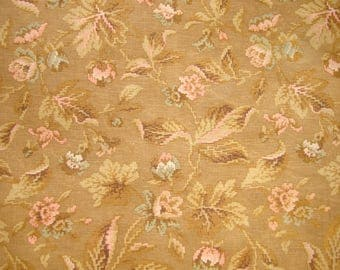 Beautiful 19th century French linen, gently faded over time to perfection, strong & stable, perfect for little projects