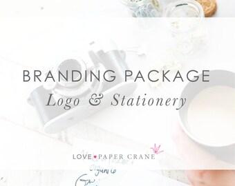 Custom Logo & Stationery Design | Business Branding | Business Stationery | Logo Design