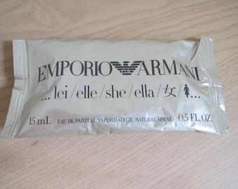 Emporio Armani lei/elle/she/ella Miniature