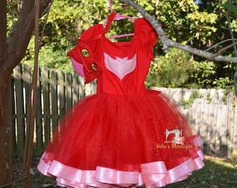 Inspired by PJ Hero Dress, Inspired by Owlette Tutu Birthday Dress