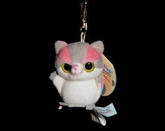 Sugar Glider Plush Keychain