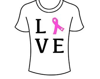 Cancer Support Shirt