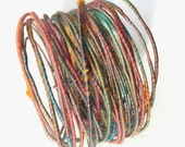 Wildflower WoolyWire - 36 inches