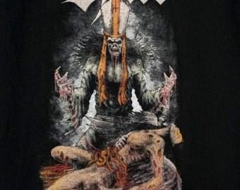 HOBBS ANGEL of DEATH band shirt