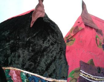 Multi Colour Indian Shirt