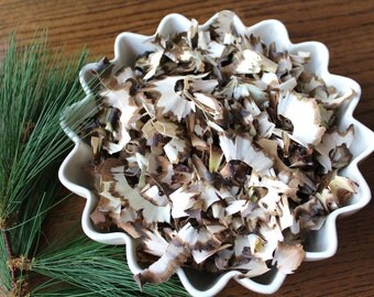 Natural Wood Shavings / Rustic Wood Confetti / Rustic Table Confetti / Wood Shavings / Rustic Decor / Rustic Crafts / Hamster Bedding