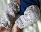 Baby Leg Warmers, Newborn Leg Warmers, Knit Leg warmers, Baby Girl Leg Warmers, Baby Boy Leg Warmers, Toddler Leg Warmers gender neutral