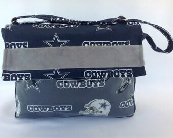 Stroller Bag (Style 1)- Cowboys