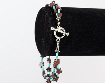 Tuscan Stars Bracelet