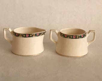 Vintage Tea Cups Etc.