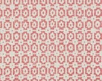 Paloma Flamingo Fabric by P Kaufmann
