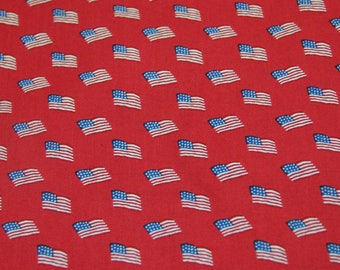 USA FLAG PILLOWCASE 4th of July Pillowcase Kids Pillowcase American Flags Pillowcase Patriotic Pillowcase Patriotic Decor Holiday Bedding