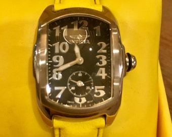 Invicta Watch, Never Worn
