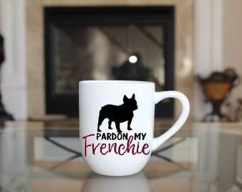 Pardon my Frenchie