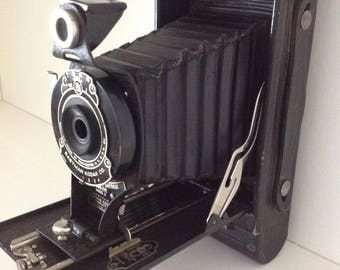 Eastman Kodak camera