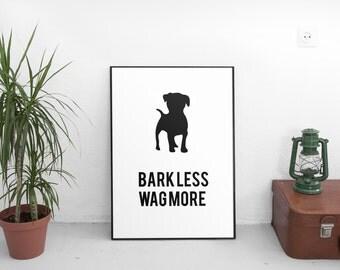 Dog Print, Printable Art, Animal Print, Pet Lover Gift, Dog Art, Dog Poster,Pet Printable, Instant Download, Digital Print, Digital Download