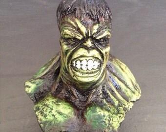 The Hulk Pipe