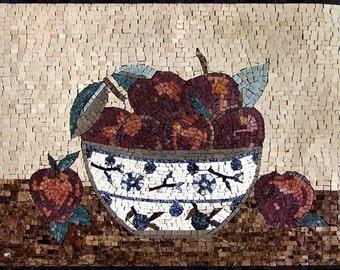 Mosaic Patterns- Pomo