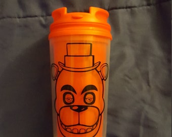 five nights at freddys cups