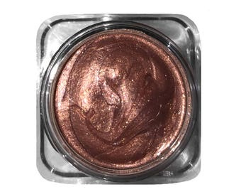 Bronze Lip Gloss Bronze Glow