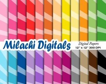 60% OFF SALE Starburst digital paper, superhero scrapbook papers, wallpaper, background, commercial use - M494