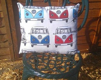 Dub campervan cushion