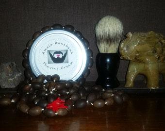 Organic Men's Shaving Cream