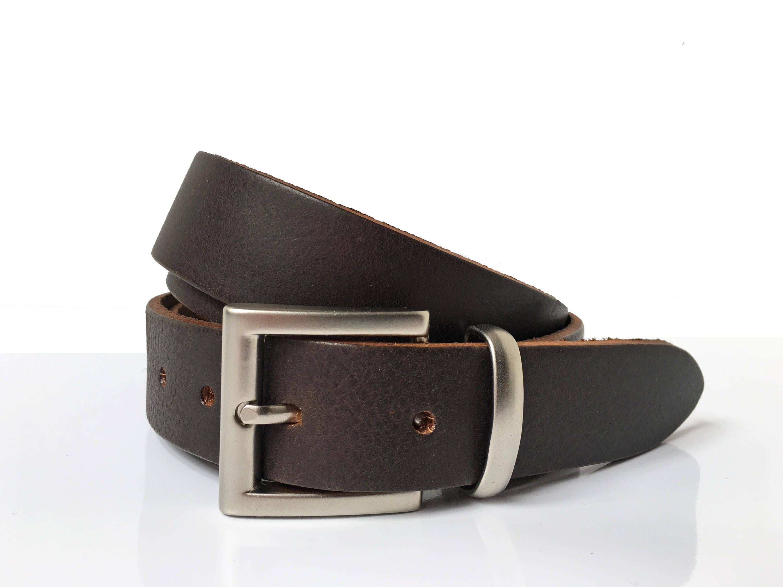 leather belt 1 1 4