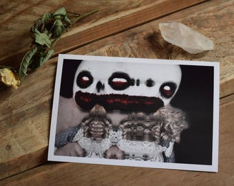 PhotoPrint UGP Creatures Within