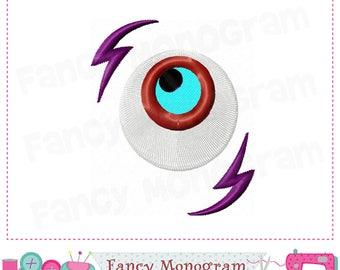 Halloween eyeball,Eyeball embroidery,Halloween embroidery,Eyeball design,Eyeball,Halloween design.-1744