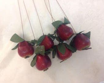 Apple Picks - Set of 10