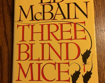 Three Blind Mice Novel
