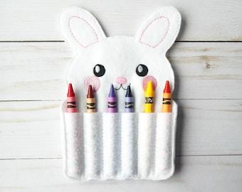 Easter gifts for kids - Easter basket stuffers - Easter toys for toddlers -Easter toys for kids- Easter basket filler - felt toy for kids -