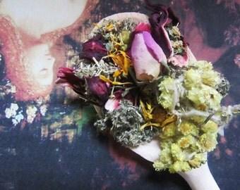 Flower Goddess //Facial Steam// Herbal Skin Care