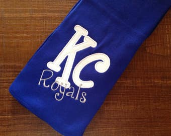 Kansas City Scarf
